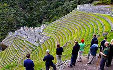 Camino Inca a Macchu Picchu 2 dias