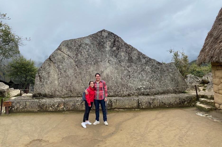 tours a las ruinas de Machu Picchu