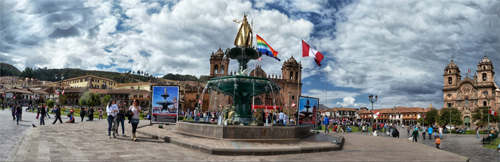 tours a cusco