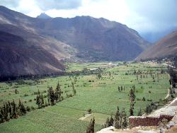 excursion valle sagrado
