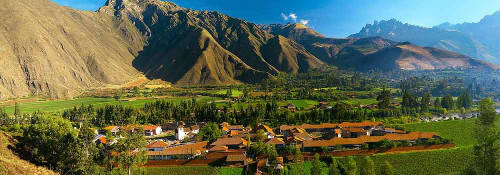 tour valle sagrado del cusco